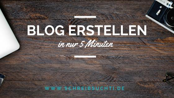 Selbst gehosteten Blog erstellen mit WordPress