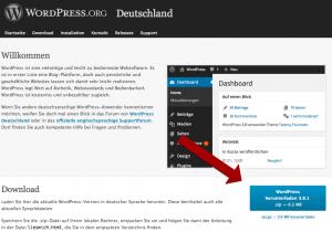 Blog schreiben einrichten starten bloggen selbst gehostet wordpress Tipps