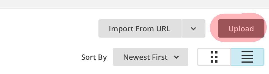 E-Mail Liste aufbauen und einbinden