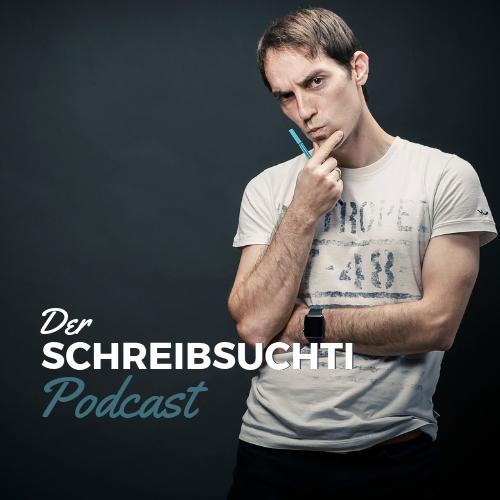 Der Schreibsuchti Podcast