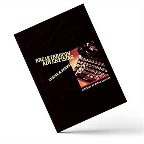 Das wohl teuerste Werbetexter Buch aller Zeiten