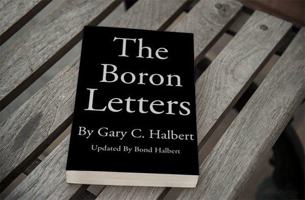 The Boron Letters - Pures Gold für Werbetexter