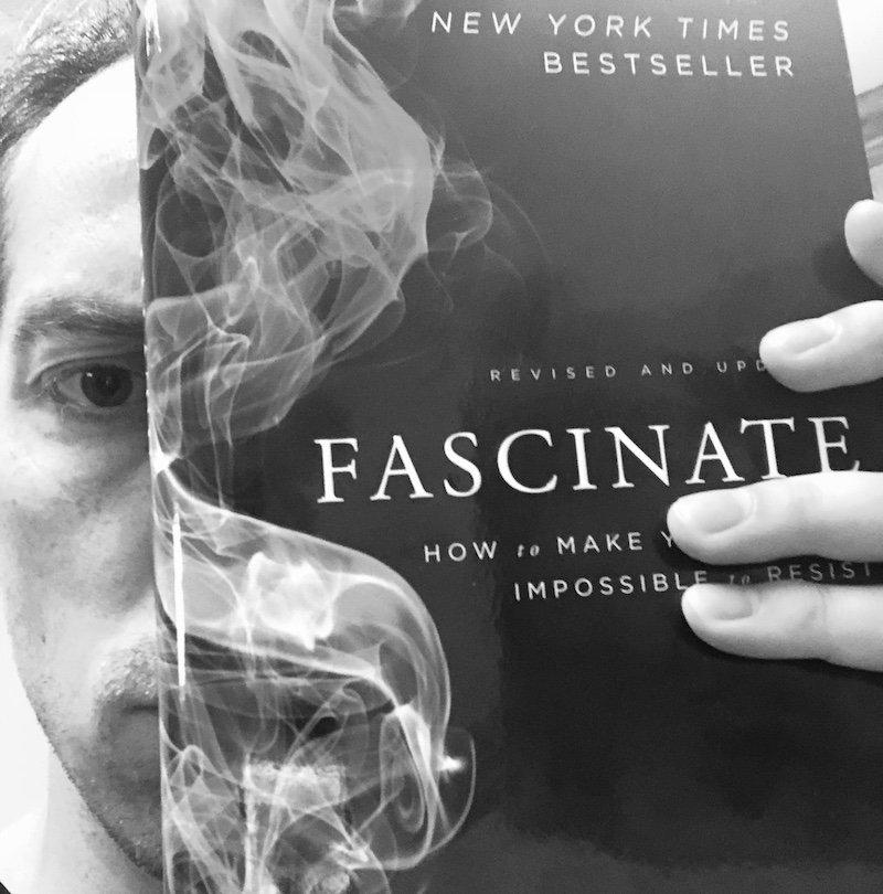 Fascinate - eins der besten Marketing Bücher über Branding