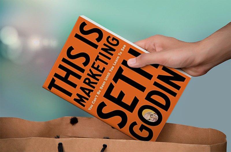This is marketing - Eins der wichtigsten Marketing Bücher überhaupt